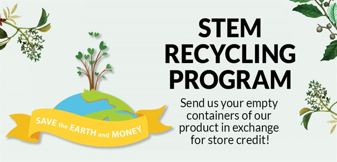 Stem Recycling Program1
