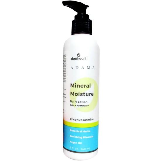 Moisture Intense Lotion with Argan Oil - Coconut Jasmine 8oz. image