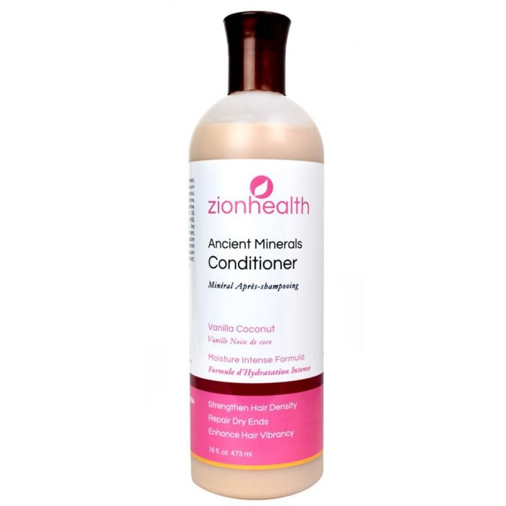 Vanilla Coconut Conditiner 16 oz