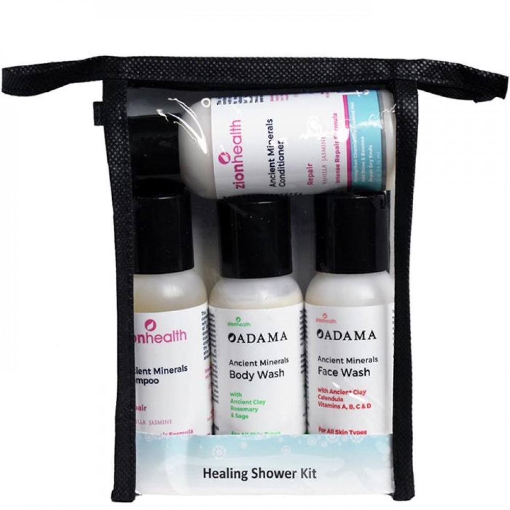 Healing Shower Gift Set