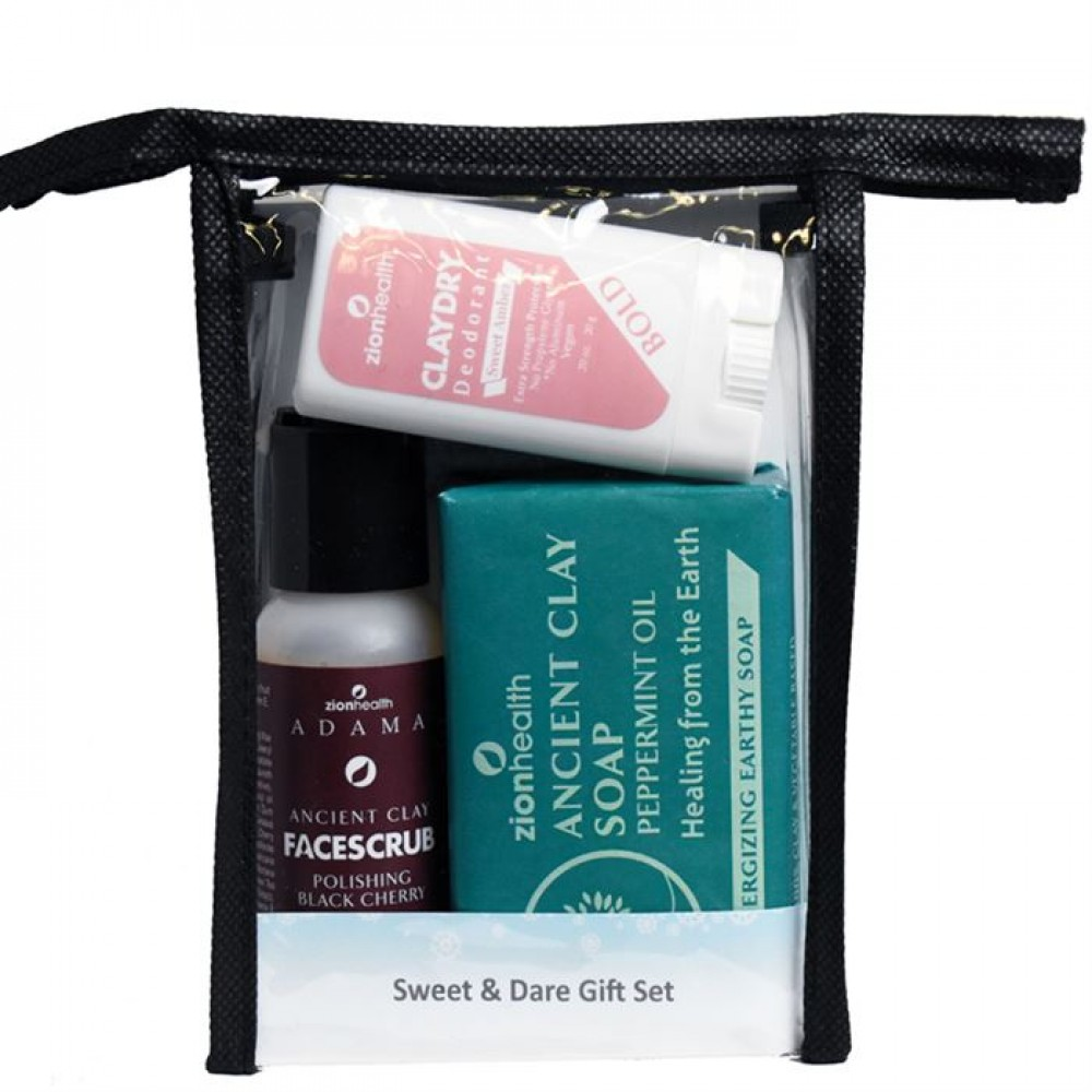 Sweet & Dare Gift Set