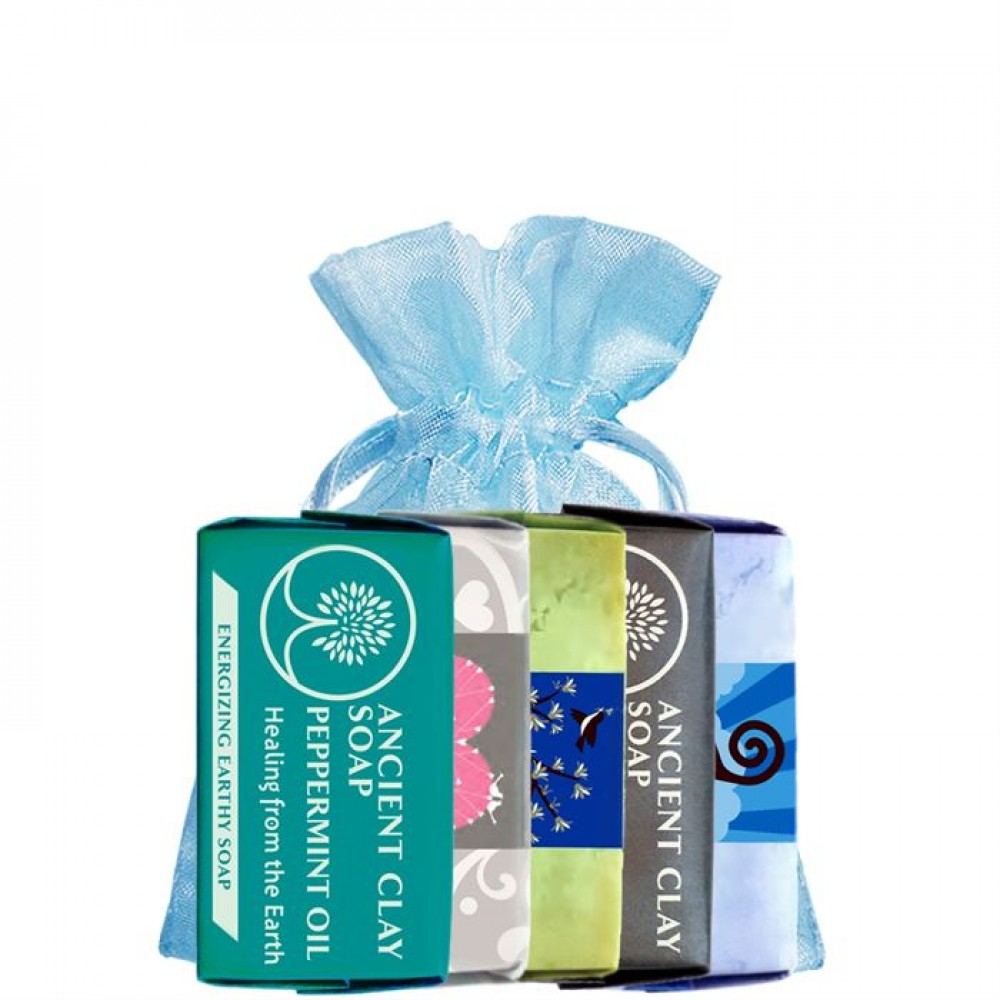Ultimate Clay Soap Gift Pack