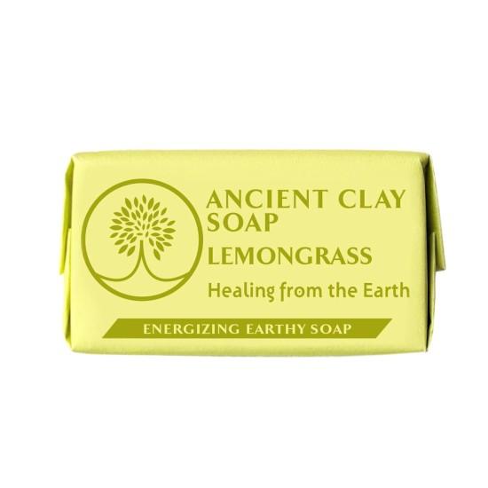 Ancient Clay Soap - Lemongrass 1oz image