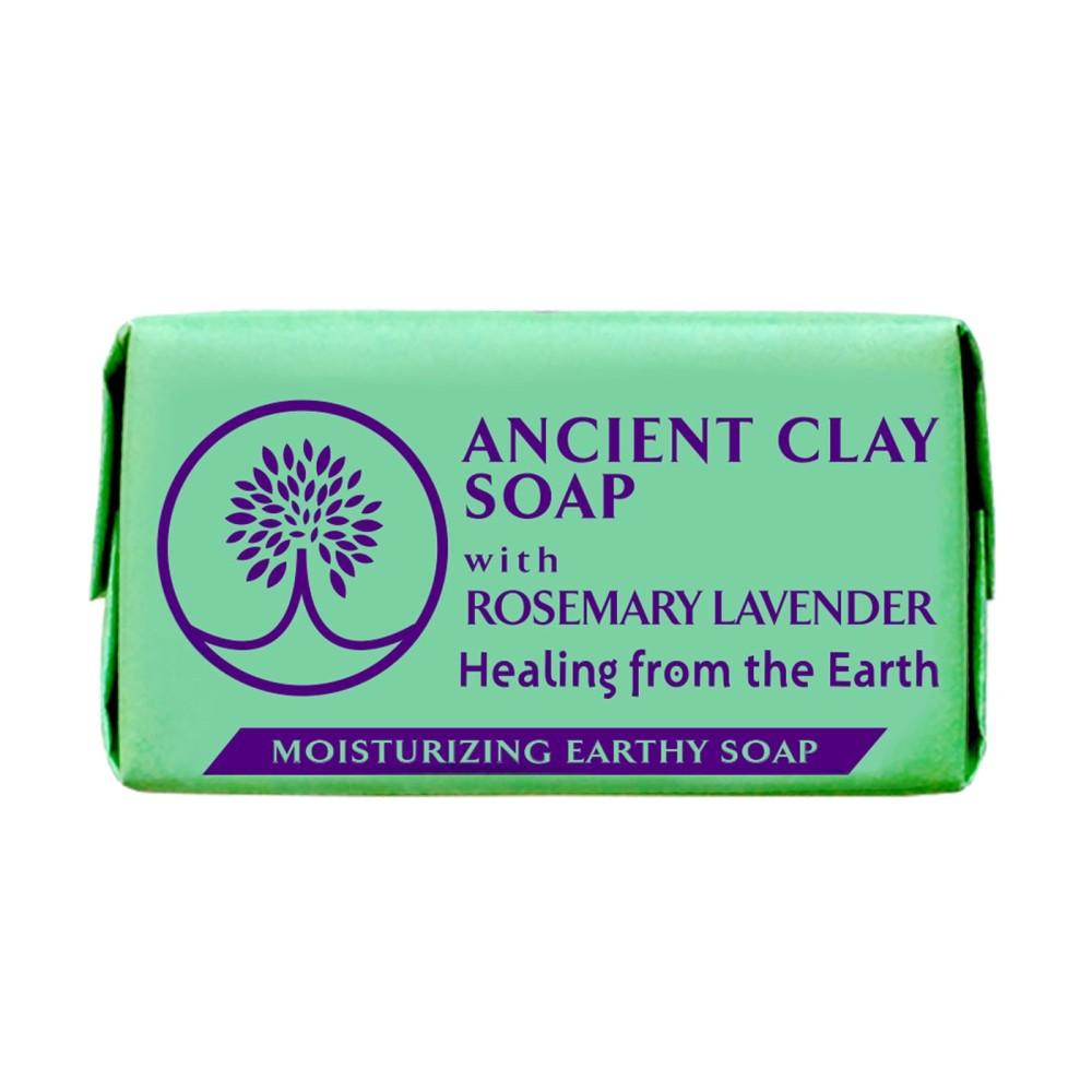 Rosemary Lavender Soap