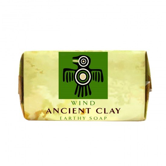 Ancient Clay Soap - Wind 1 oz image