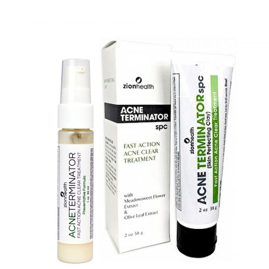Skin Perfecting Kit - Clear and Purify your skin image