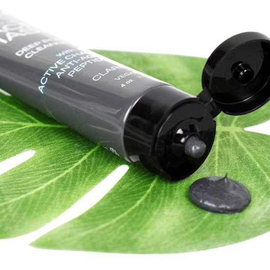 Charcoal Face Mask - Deep Pore Cleanser image