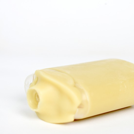 Clay Dry Deodorant INSERT – Lavender BOLD image