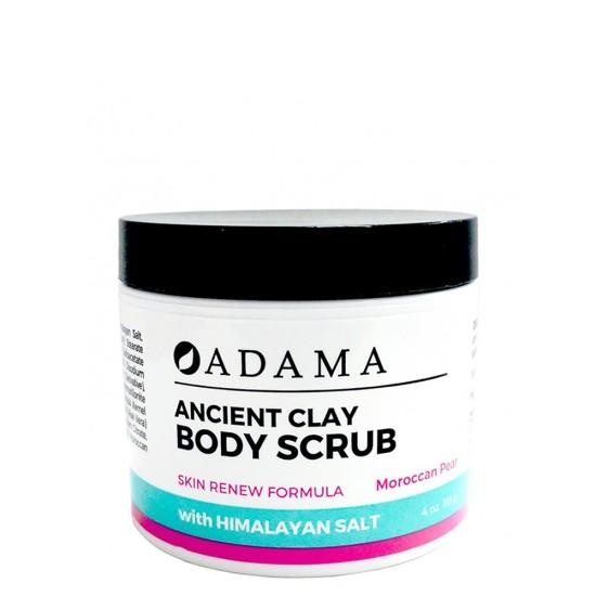Adama Body Scrub - Moroccan Pear - 4oz