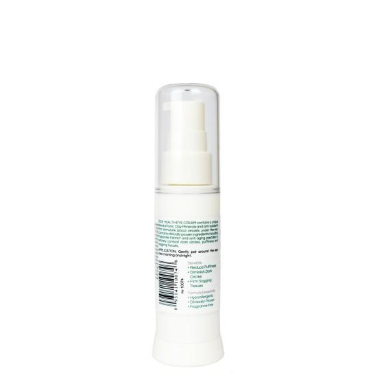 Adama Mineral Anti-Aging Eye Cream image