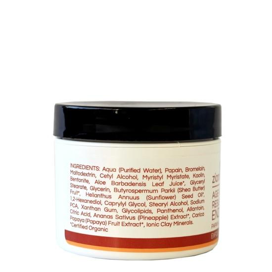 Zion Health Age Reversal Resurfacing Enzyme Mask 2 oz.
