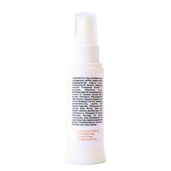 Pigment Lightening Cream image