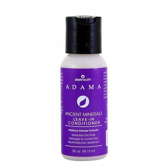 Adama Minerals Conditioner 2oz Leave-In image