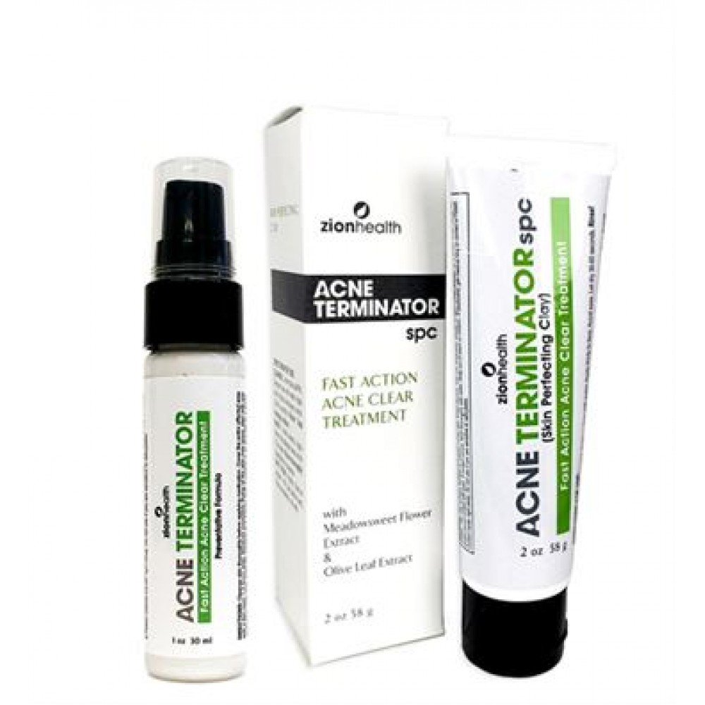 Skin Perfecting Kit - Clear and Purify your skin