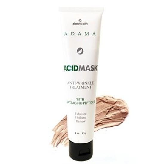 Glycolic Acid Mask - Anti-Wrinkle Treatment image