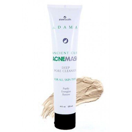 Acne Mask -Intense Acne Clear Mask For All Skin Types