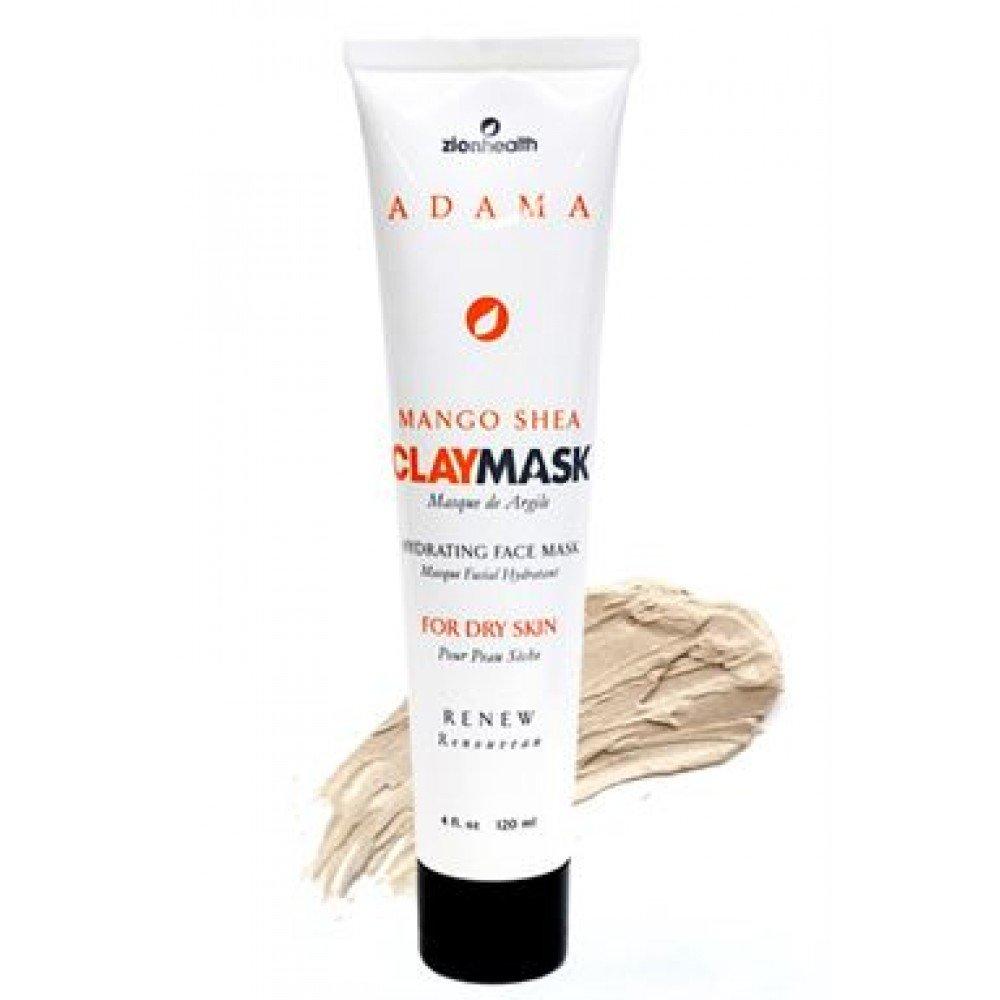 Hydrating Mango Face Mask
