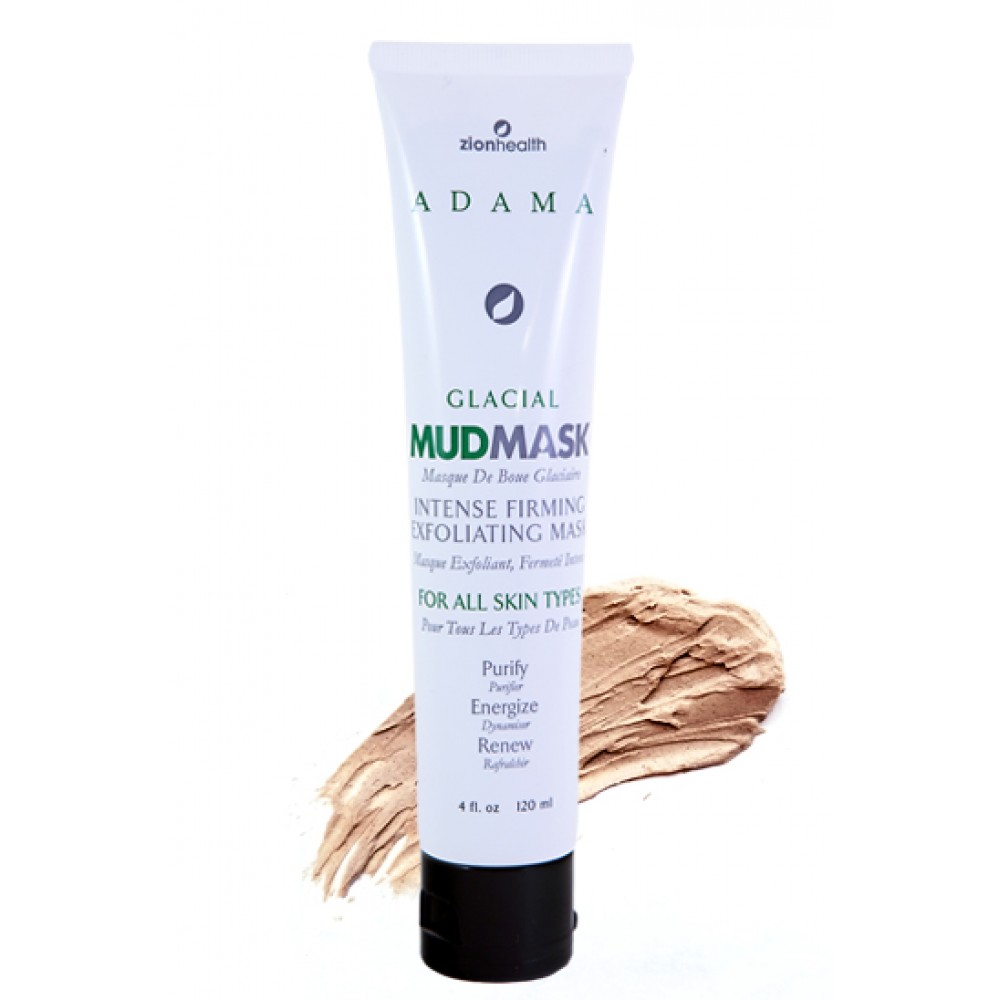 Glacial Mud Mask - Firming / Purifying Face  Mask