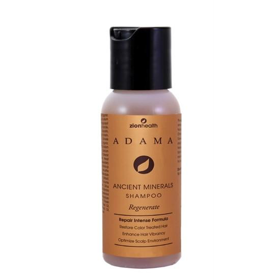 Adama Minerals Regenerate Shampoo 2oz image