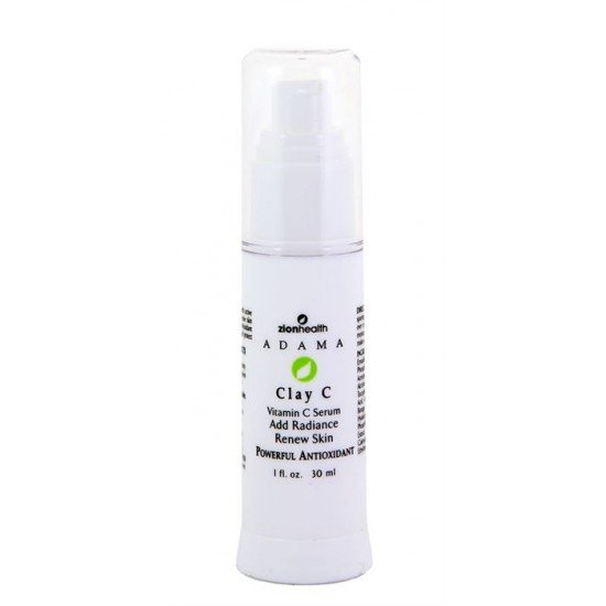 Vitamin C Serum - Anti-Aging Remedy image