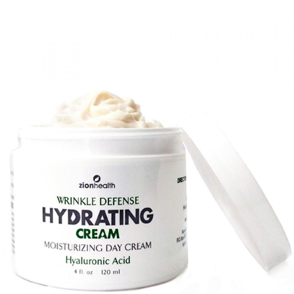 Adama Minerals  Hydrating Cream - Collagen boosting cream