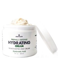 Adama Minerals  Hydrating Cream - Collagen boosting cream