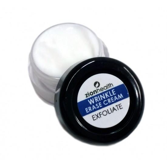 Wrinkle Erase Cream .05 oz. image