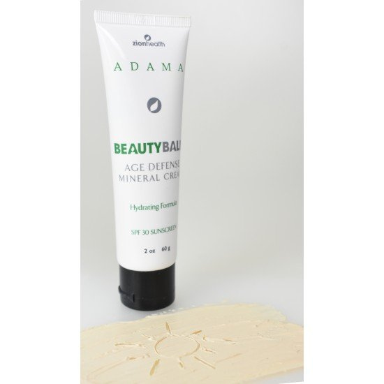 Adama Mineral Sunscreen SPF 30- Beauty Balm