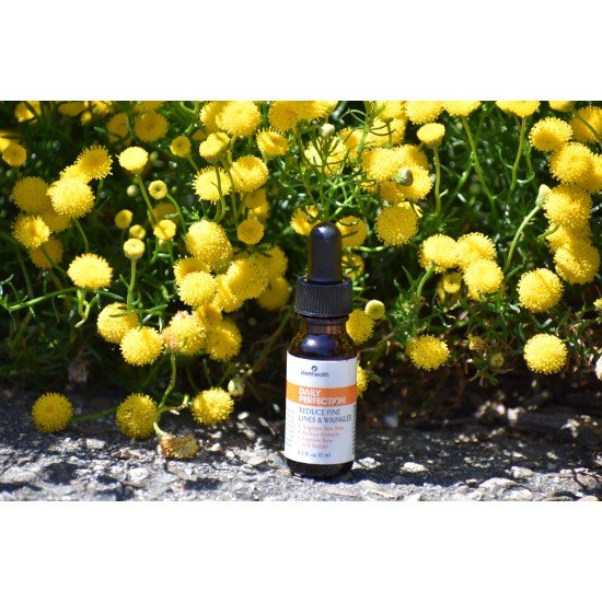 Daily Perfection Serum Oil 0.50 oz. image