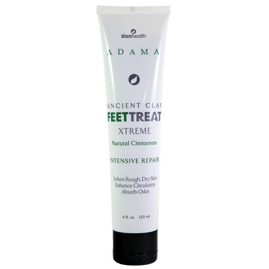 Feet Treat Extreme with natural cinnamon oil. image