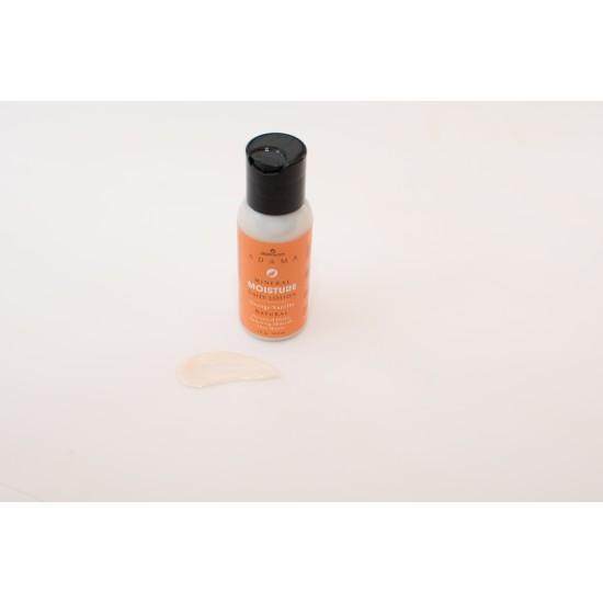 Adama Minerals Moisture Intense Lotion - Vanilla Orange 2oz image