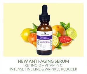 Skin renew & polish formula