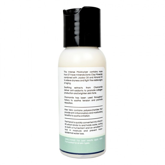 Mineral Moisture Daily Lotion - Pear Blossom 2oz image