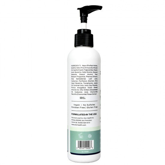 Mineral Moisture Daily Lotion - Pear Blossom 8oz image