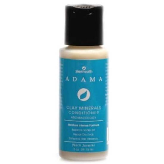 Adama Minerals Peach Jasmine Conditioner 2oz image