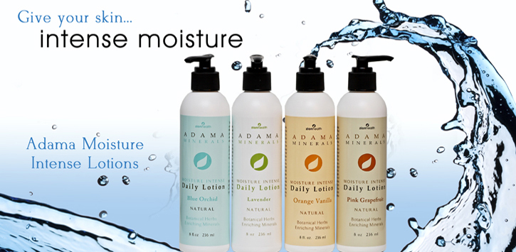 vegan lotions